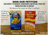 Kraft Petition